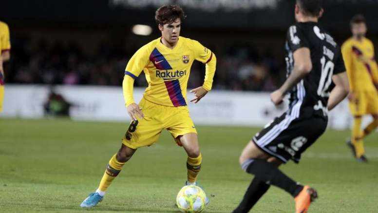 Una nueva oportunidad que se va al limbo. FCBarcelona