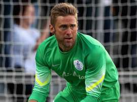Rob Green could become Chelsea's third choice keeper. DailyStar