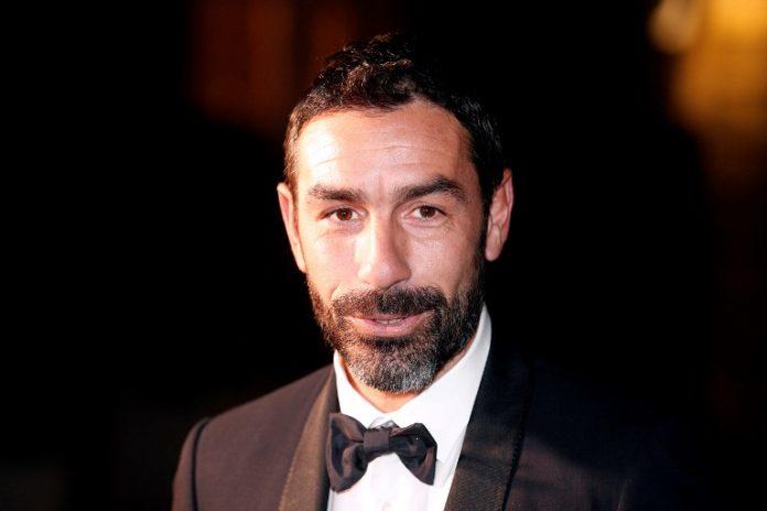 Pirès veut devenir entraîneur. AFP