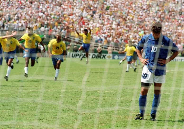 Il y a toujours une première fois. FIFA
