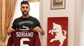 El italiano vuelve a la Serie A. Twitter/TorinoFC_1906