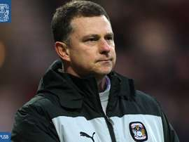 Robbins is confident. CoventryCity