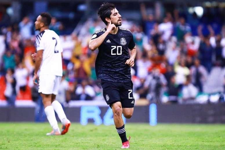 Pizarro y el Inter Miami no se ponen de acuerdo en el sueldo. MiSeleccionMX