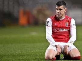 Battaglia podría ser el 'anti-Messi' del Sporting de Lisboa. Twitter