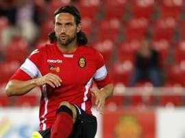 Bianchi, que jugó en el Mallorca cuatro meses, deja el Perugia y llega al Pro Vercelli. RCDMallorca