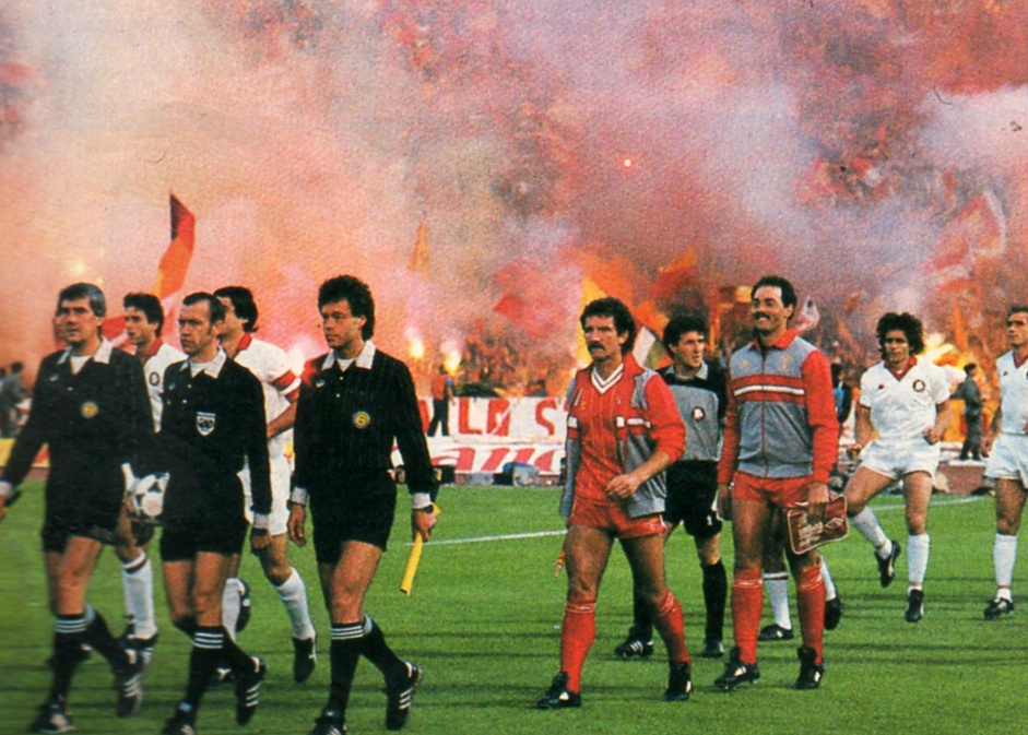 AS Roma anunció su rival antes del sorteo — Champions League