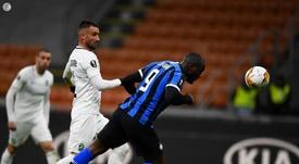Lukaku parla della Champions. Inter