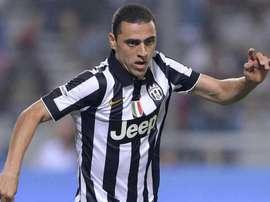 Romulo Caldeira a soif de revanche face à la Juve, mais sans rancoeur. JuventusFC