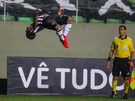 O gol bem merece uma celebração assim. atletico.com.br