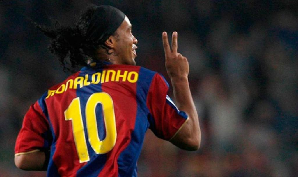 We Were On The Brink Of Signing Ronaldinho But He Signed For Barcelona Besoccer