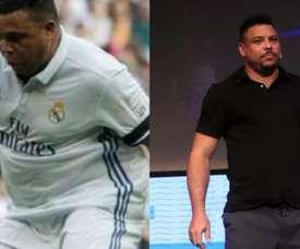 Otro Ronaldo. EFE/BeSoccer