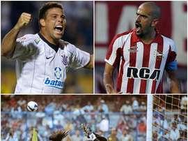 Ronaldo, Verón e Higuita son tres de los jugadores que volvieron a vestirse de corto tras su retirada. BeSoccer