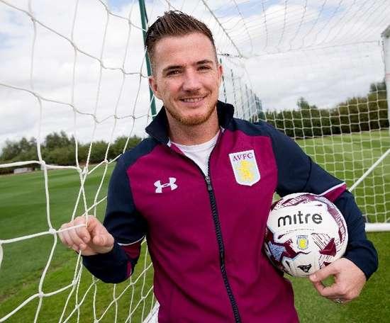 Ross McCormack set to leave Aston Villa on loan. AVFC