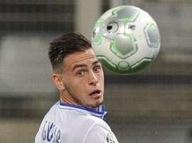 Rubén Aguilar se perderá el final de la temporada. Lyonne
