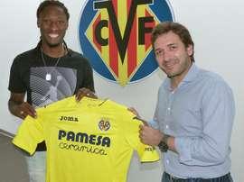 Rúben Semedo vê salário e contrato suspenso. VillarrealCF