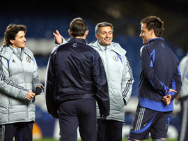 En Birmingham sueñan con los pupilos de Mourinho. ChelseaFC