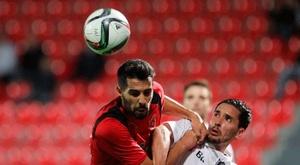 El Peñafiel incorpora a un nuevo volante. FCPenafiel