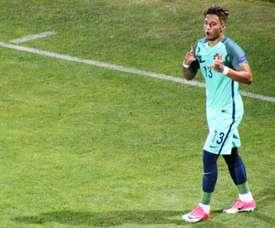 Portugal ya está en semifinales. FPF