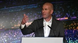 Noticias de rumores y fichajes del Real Madrid. AFP