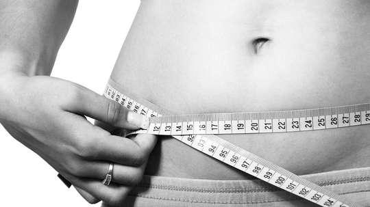 Runner con exceso de peso