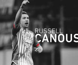 Russel Canouse llega al DC United del Hoffenhe. DCUnited.com