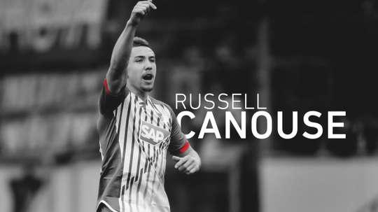 Russell Canouse fue el autor del único tanto del partido contra Dallas. DCUnited