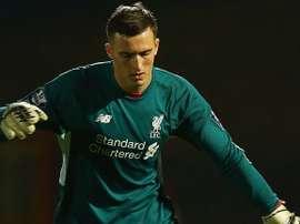 Ryan Fulton cambia Liverpool, con el que tiene contrato hasta 2019, por Chesterfield. SkySports