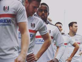 Fulham's Sessegnon is among those nominated. FulhamFC