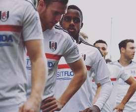 El Chelsea quiere pescar en el Fulham. FulhamFC