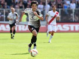 El St. Pauli cambia de director deportivo. FCStPauli