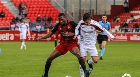 Mirandés y Albacete empataron. LaLiga