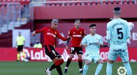 Mallorca y Sporting empataron. LaLiga