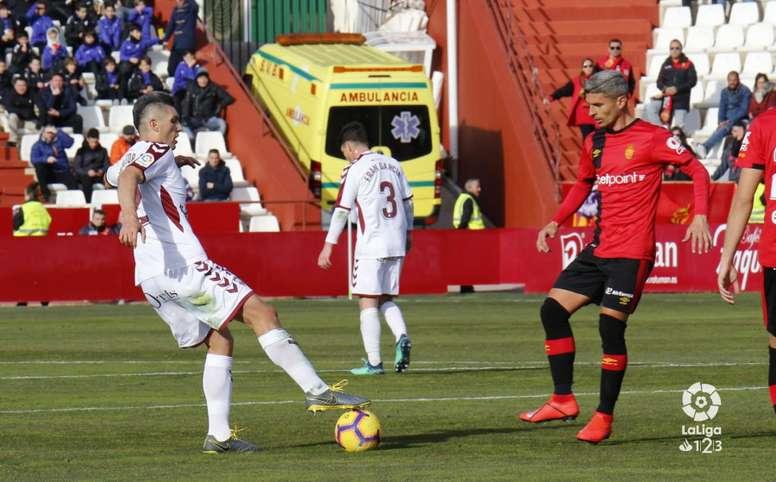 Mallorca y Albacete quieren estar en la final. LaLiga