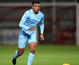 McCallum has attracted interest from Leeds and Aston Villa. CCFC