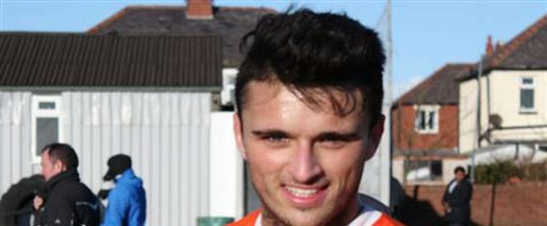 Sam Roscoe, podría llegar al Everton este verano. BlackpoolFC