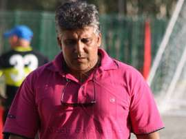 Samir Yaich, multado por no acudir a rueda de prensa. SportMaroc