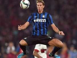 Longo rejoint Huesca. AFP