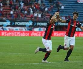 San Lorenzo cayó eliminado ante Gimnasia en los penaltis. San Lorenzo/Archivo