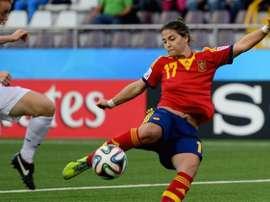 España ganó por 1-0 a Alemania en su estreno en el Europeo. UEFA