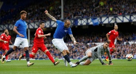 Sandro has become a target for Basque side Real Sociedad. Twitter/SevillaFC