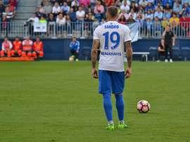 Sandro vai jogar na Premier League. BeSoccer