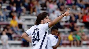 Brescia tient une pépite en ses rangs. Brescia