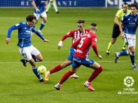 Sporting y Sabadell, dos expertos en Segunda, se dan cita en El Molinón. LaLiga