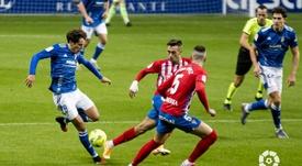 El Sporting se pondría líder con una victoria. LaLiga