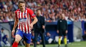Après Everton, Wolverhampton et Newcastle s'intéresse à Santiago Arias. AFP