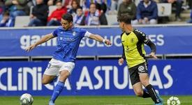 El Oviedo llevaba sin juntar dos victorias desde diciembre. LaLiga