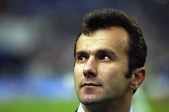 Savicevic, réélu président de la Fédération du Monténégro. Twitter