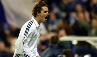 Savio Bortolini destacó el papel de Vinicius en el Madrid. EFE