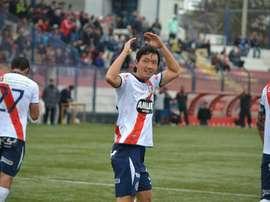Deportivo Municipal busca el tres de tres. ClubDeportivoMunicipal