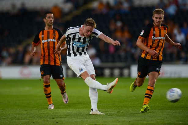El United sigue pinchando en hueso con Longstaff. Newcastle